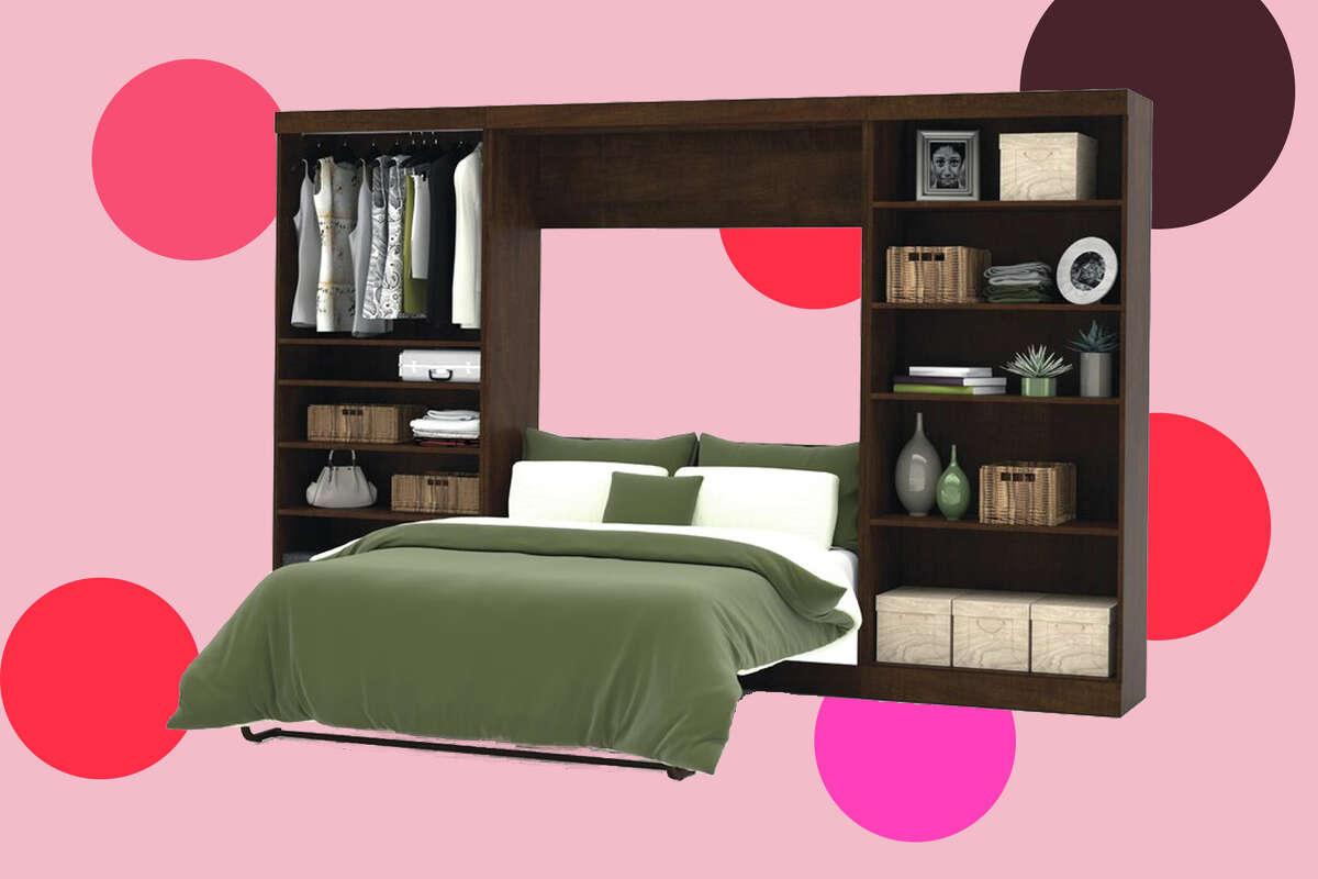 Chudleigh Murphy Bed for $2,142.49 at Wayfair