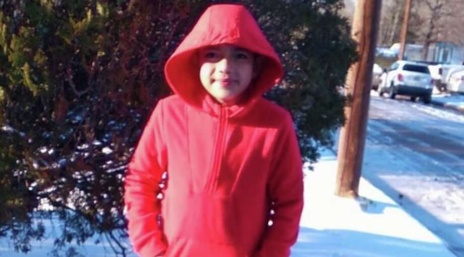 Eleven-year-old Cristian Pineda was found dead Tuesday after a freezing night without power in his Conroe mobile home. Photo: Maria Pineta / Tony Buzbee
