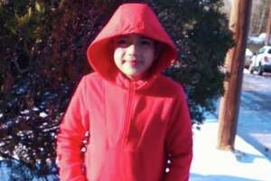 Eleven-year-old Cristian Pineda was found dead Tuesday after a freezing night without power in his Conroe mobile home.