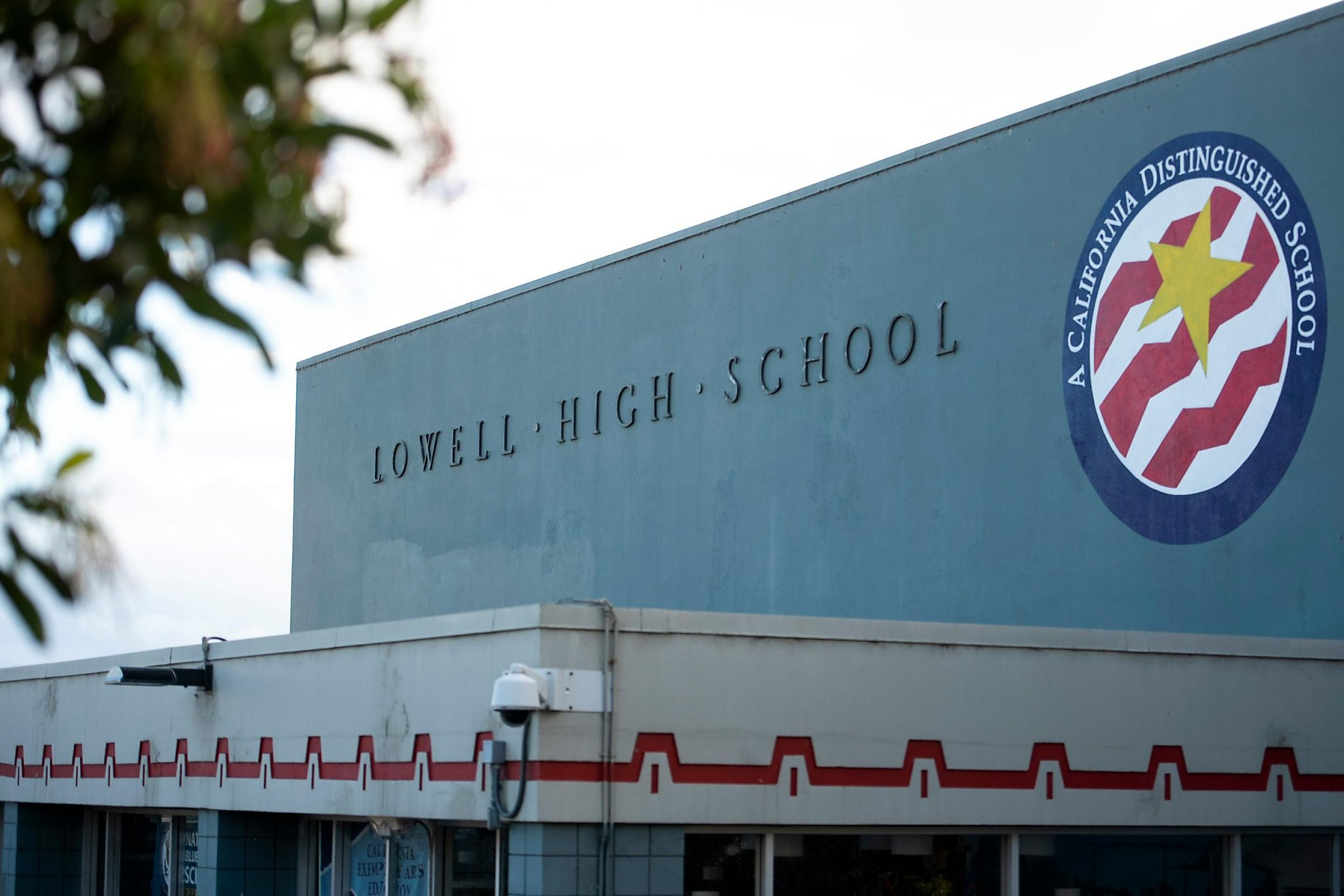 How the 'model minority' myth corrodes the culture at San Francisco's Lowell High