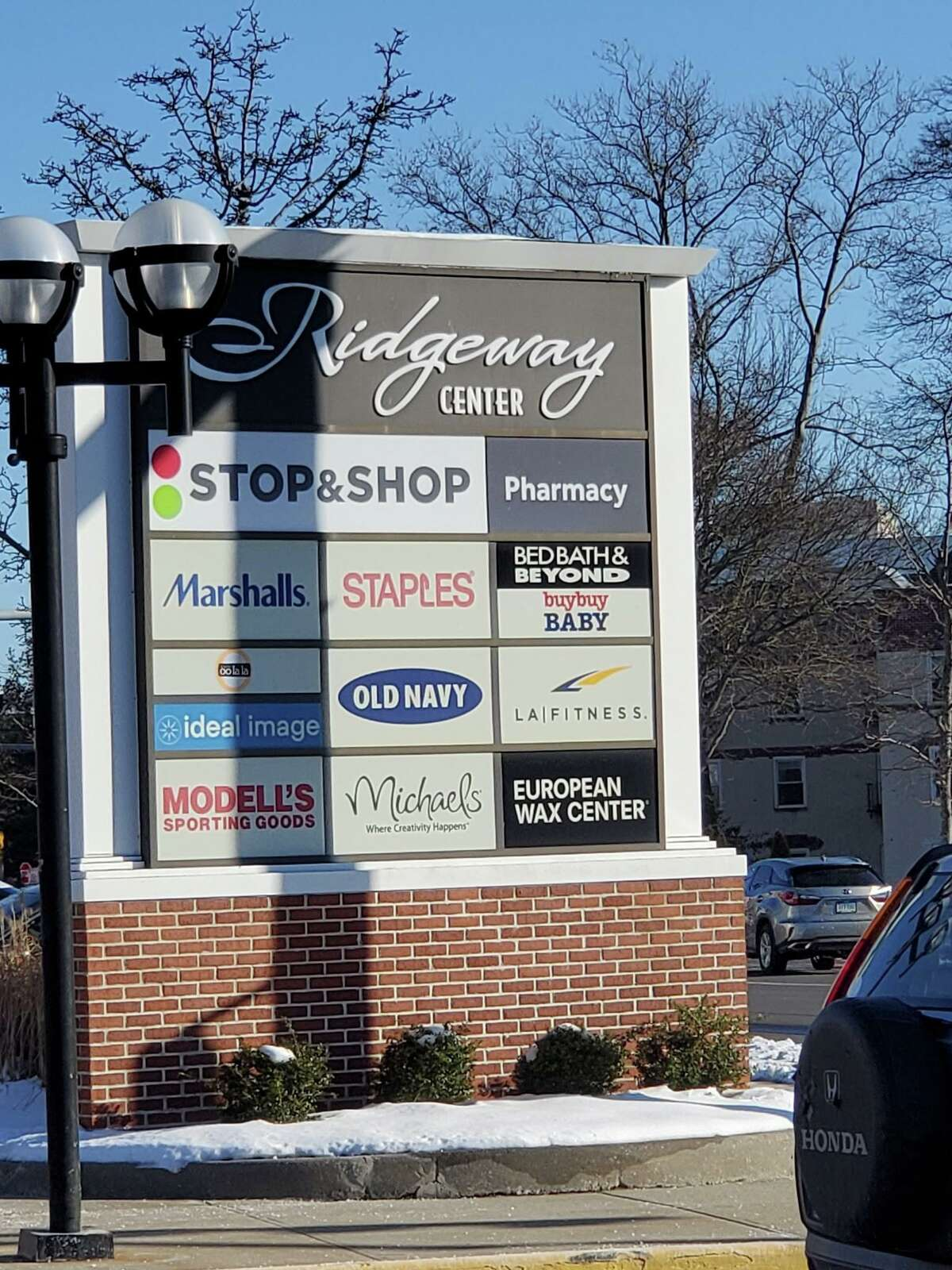 Gofer Ice Cream will join the lineup of shops at the Ridgeway Shopping Center at 2367 Summer St. in Stamford.
