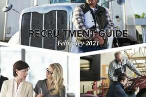 Recruitment Guide 2/2021