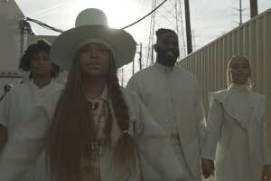 """""""Forward: The Future of Black Music,"""" features Texans Erykah Badu and Tobe Nwigwe on Facebook Watch."""