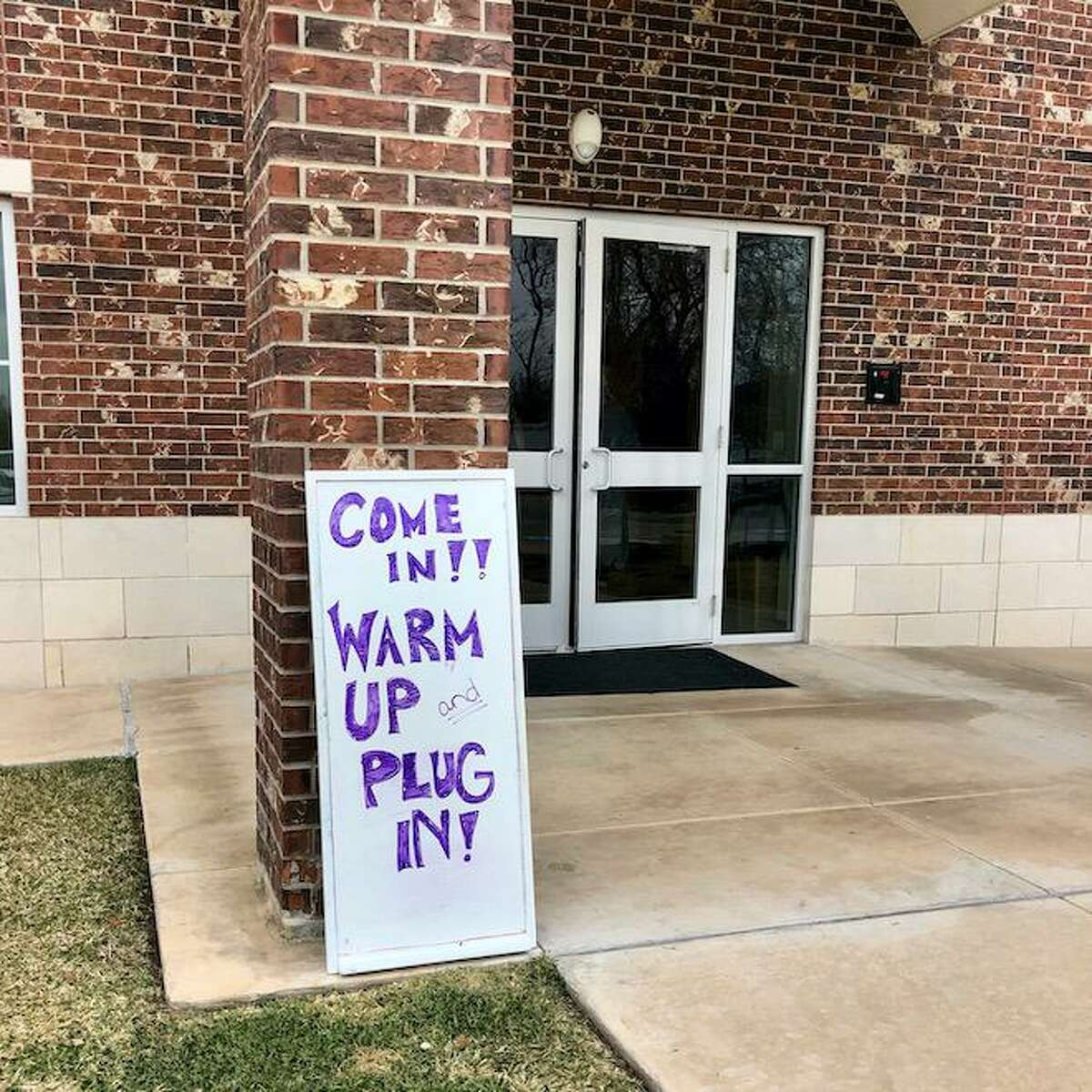 During the unprecedented freeze that forced many residents without power or water beginning Feb. 16, 2021, Harvest United Methodist Church in Missouri City opened its doors to those in need of warmth and electricity.