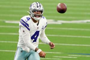 With the window to apply the franchise tag opening this week, the Cowboys could consider tagging and trading quarterback Dak Prescott.