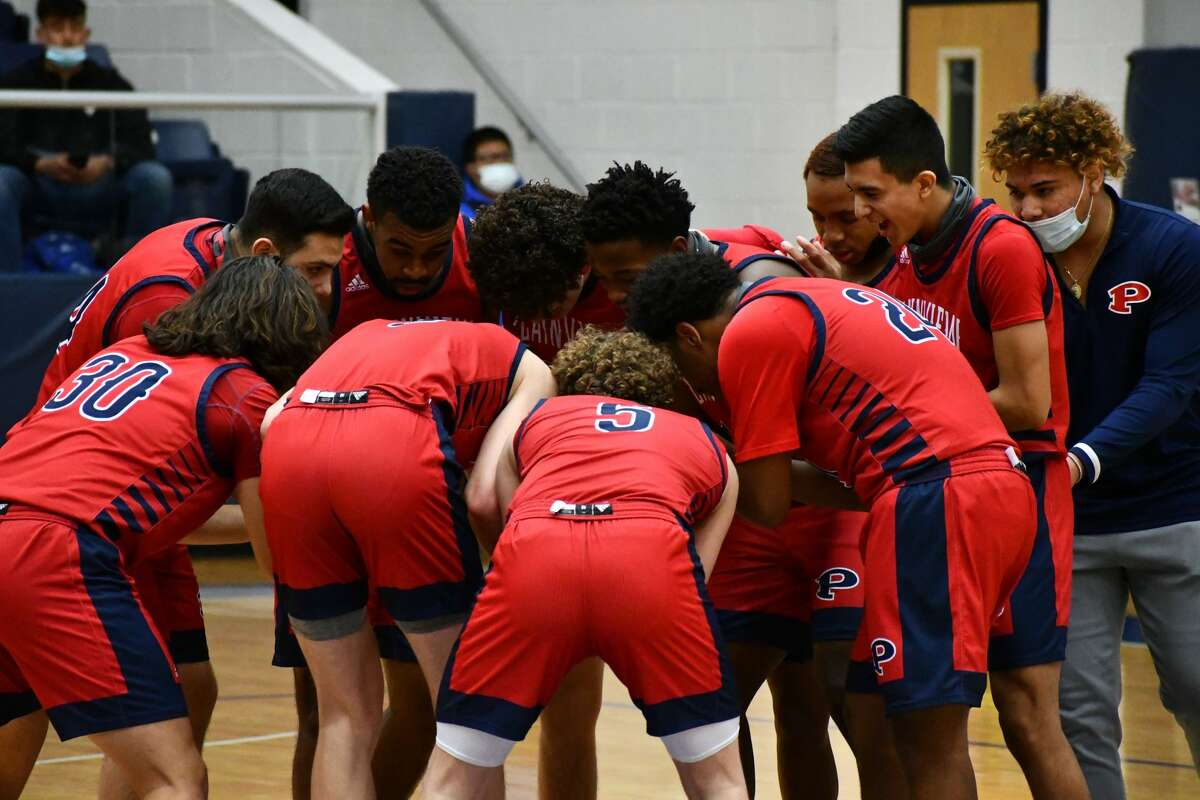 The Plainview boys basketball team knew it was capable of having playoff success, even when nobody else did.