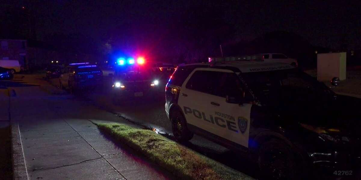 HPD investigating a homicide in southwest Houston early Tuesday.