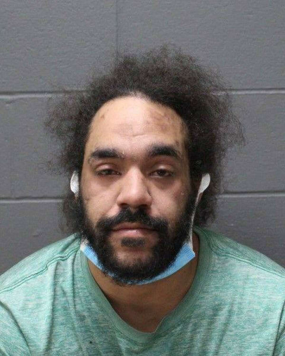 Anthony Williams, 28, of Barbour Street in Hartford, Conn., was charged with first-degree sexual assault, second-degree strangulation, second-degree breach of peace and interfering with an officer.