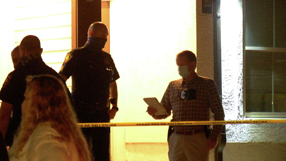 A 10-year-old boy is in critical condition after he was shot by another child Monday night, San Antonio police said.
