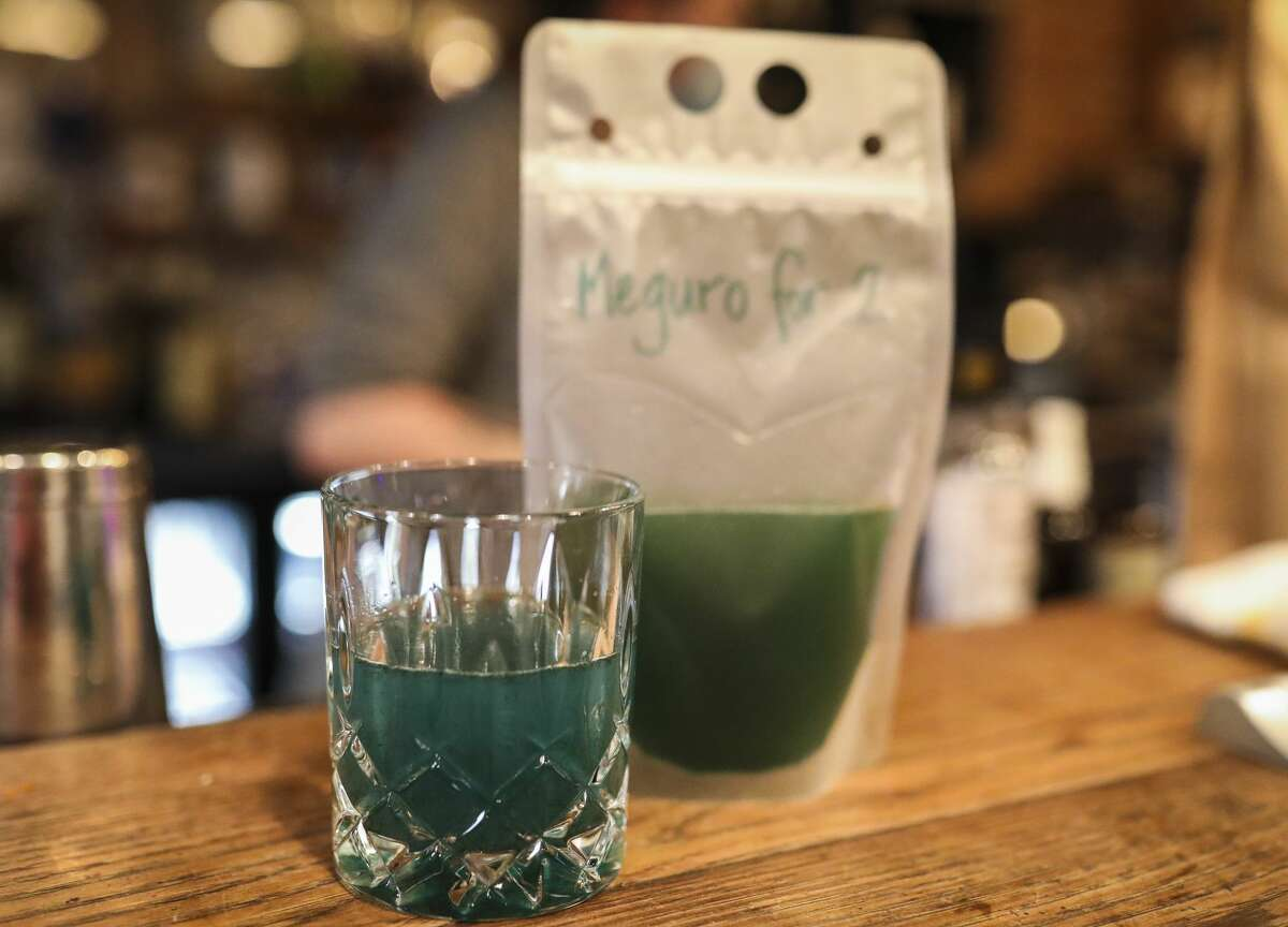 The new best to-go cocktails category can be found in the Dining Out section.
