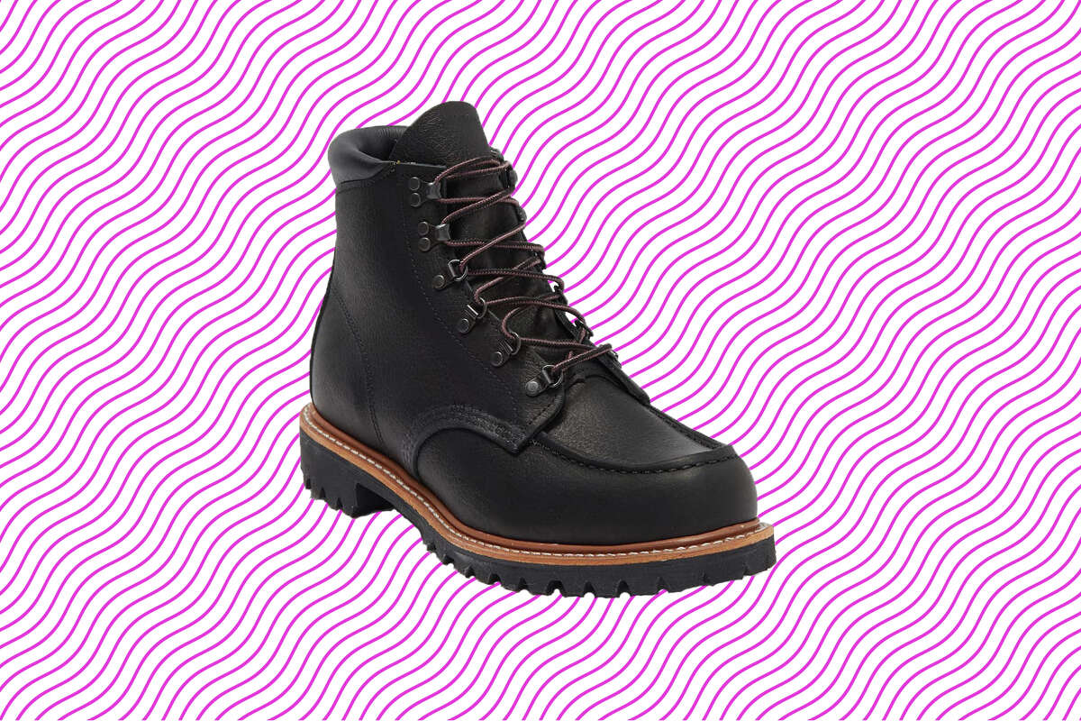 Red Wing Sawmill boots for $189.97 at Nordstrom Rack