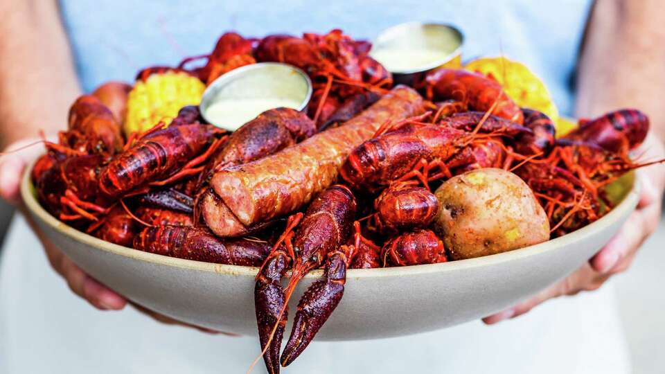 64 places in Houston to get crawfish this season