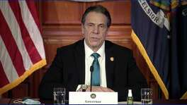 The press cast New York Gov. Andrew Cuomo as a hero in the fight against COVID-19, but he's turned out to be quite the bully with villainous actions.