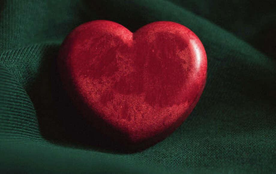 The American Heart Association's Go Red For Women campaign works to increase awareness of heart disease in women.