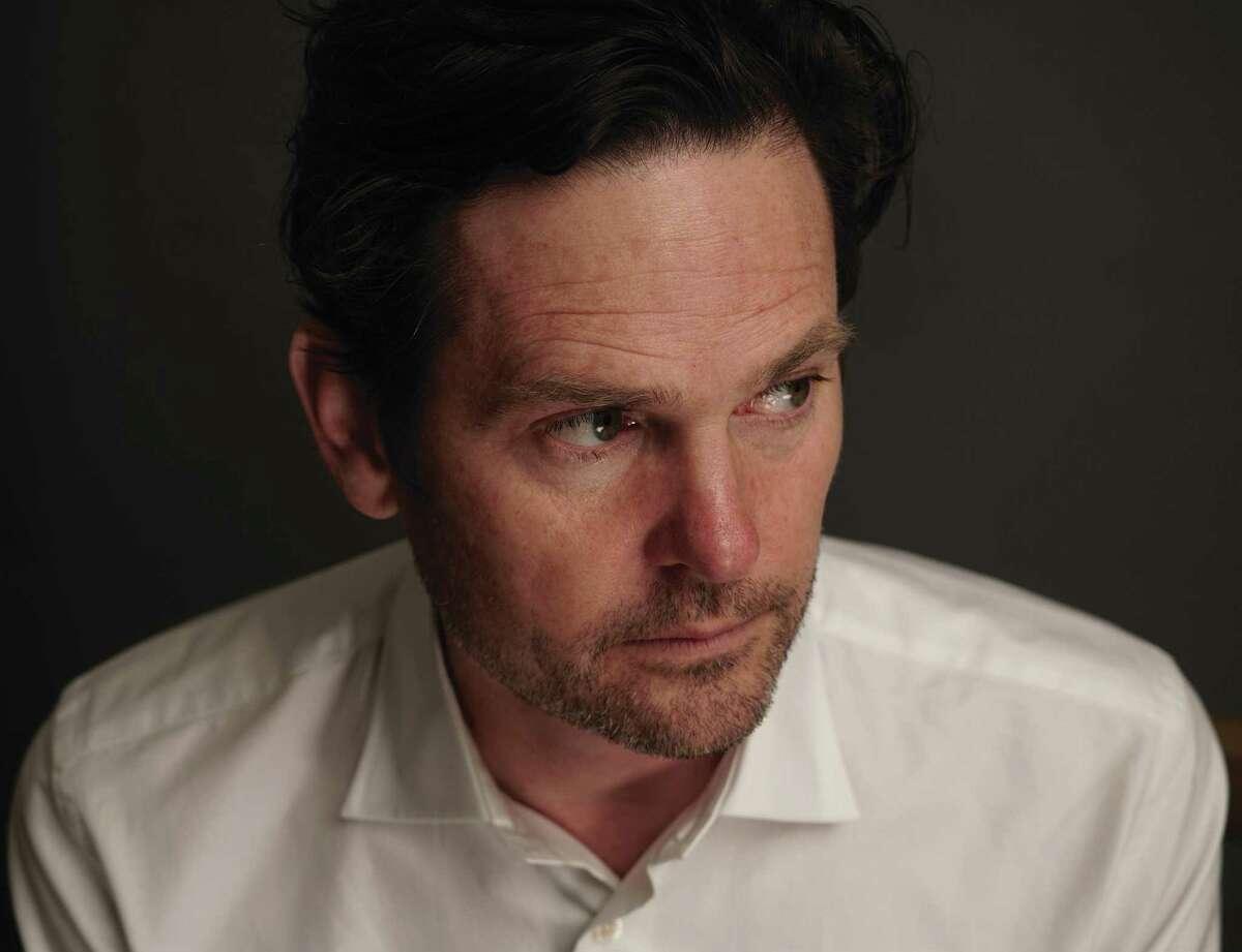 Actor and San Antonio native Henry Thomas made his writing debut with the 2019 fantasy novel,