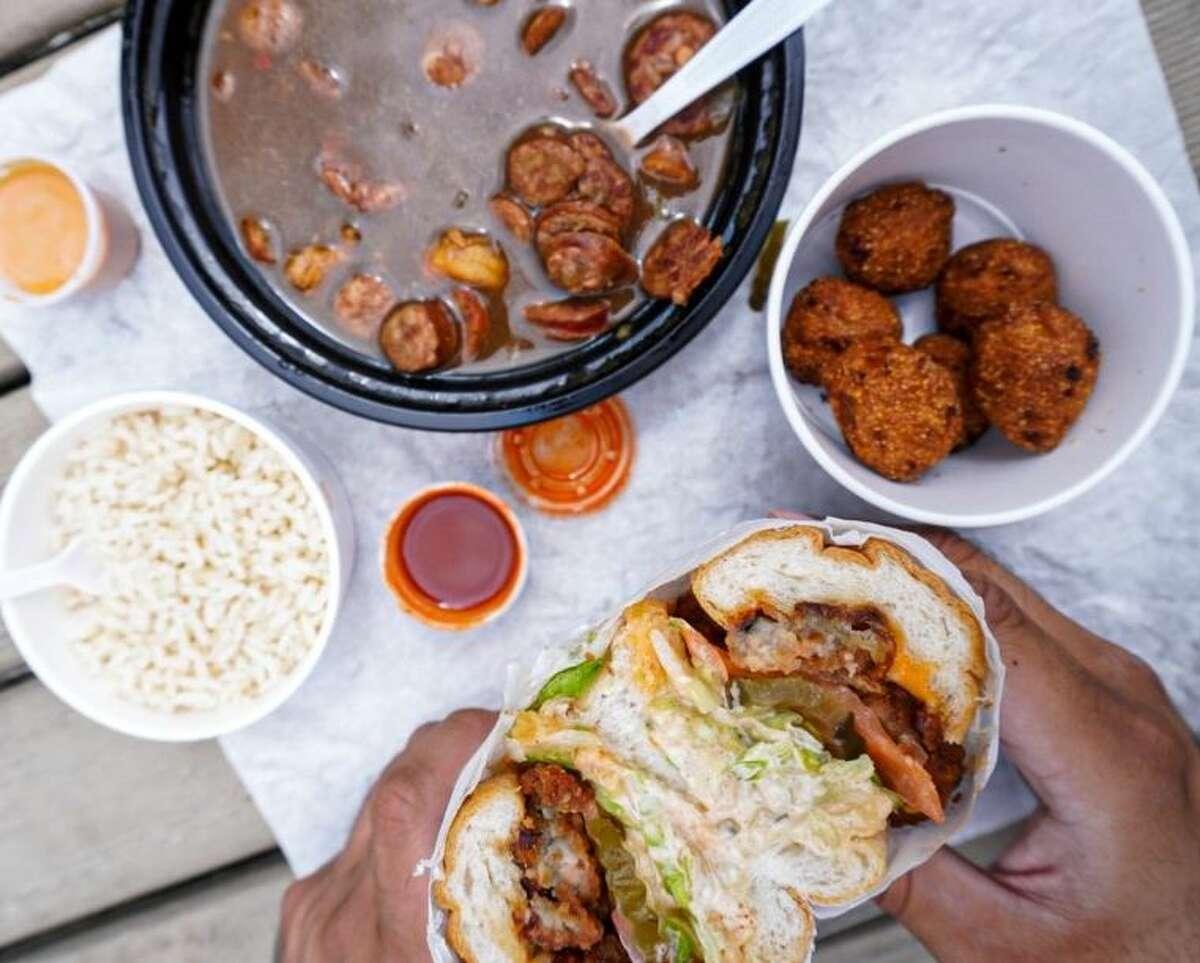 Altha's Louisiana Cajun Seasoning & Spices & Deli