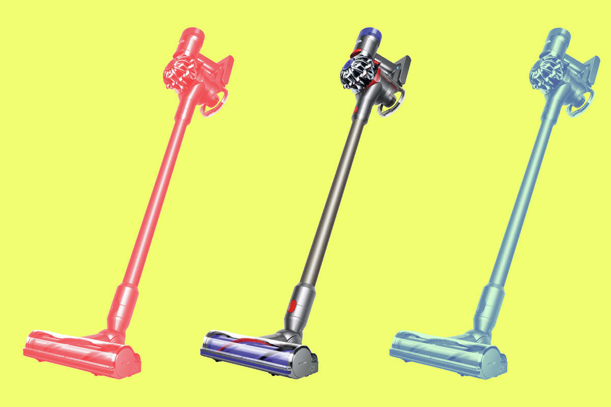 Dyson V8 Animal for $299.99 from Dyson