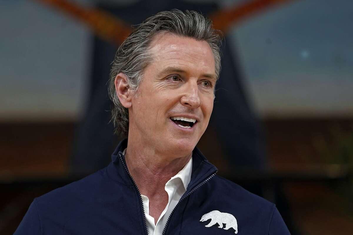 Gov. Gavin Newsom signed several bills providing billions of dollars in aid to Californians.