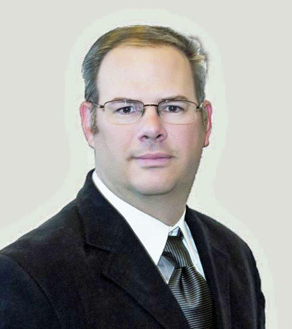Meriden high school teacher Jon Pulino is a member of the Middletown Board of Education