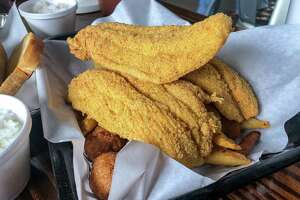 Despite the COVID-19 pandemic, many restaurants, churches and other organizations are finding ways to serve up fish dinners each Friday through the end of March.