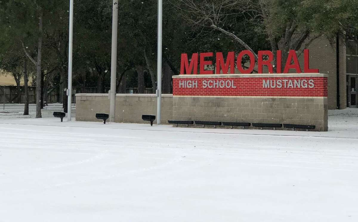 Spring Branch ISD missed five days of instruction due to the winter storm, cold weather and its associated power outages and water issues