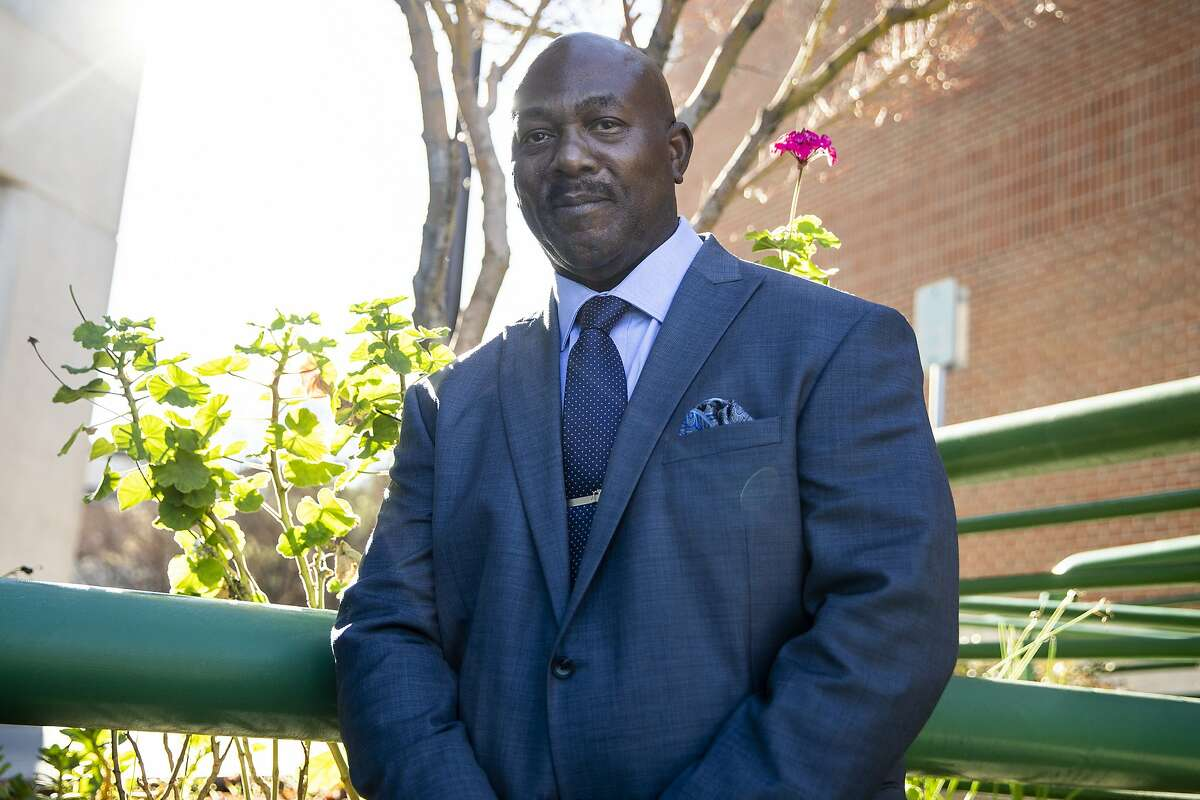 Alameda County Deputy District Attorney Jimmie Wilson has announced his candidacy for district attorney.