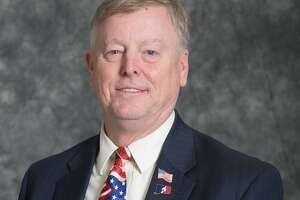State Rep. Mike France, R-Gales Ferry, has launched a 2022 campaign against Democrat U.S. Rep. Joe Courtney in Connecticut's 2nd District.