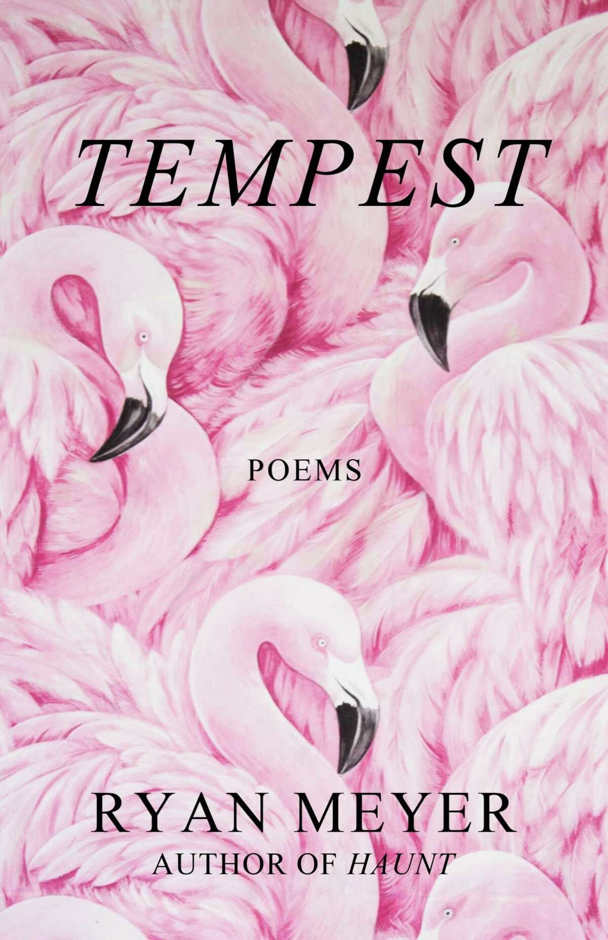 """""""Tempest"""" will be published on March 1."""
