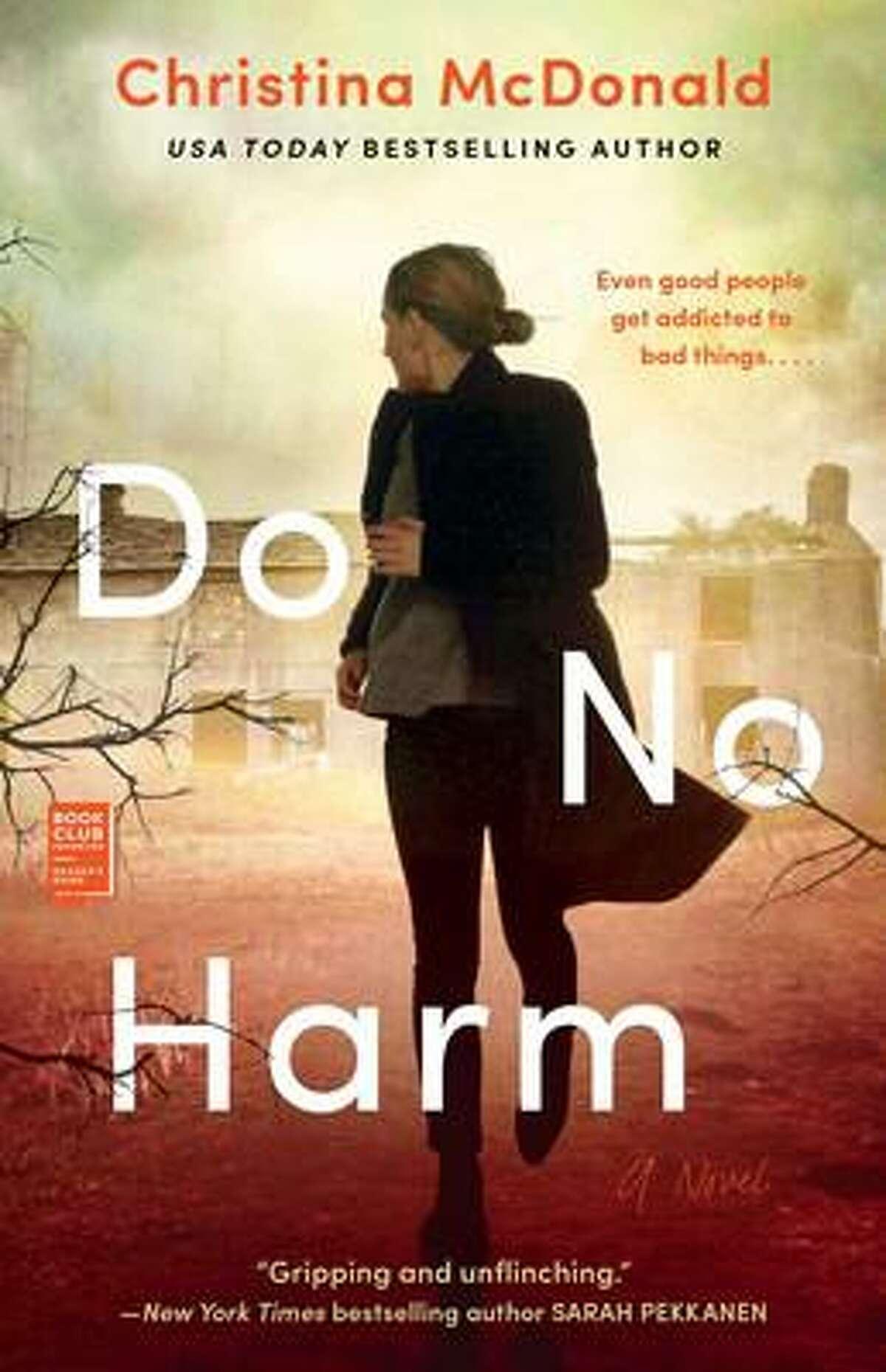 """""""Do No Harm"""" by Christina McDonald"""