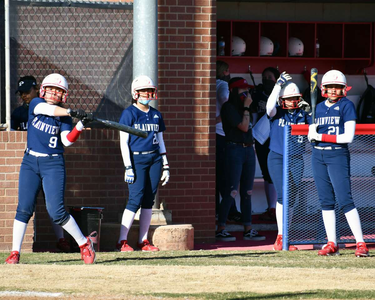 The Plainview softball team officially opened its season on Tuesday against Seminole at Lady Bulldog Park.