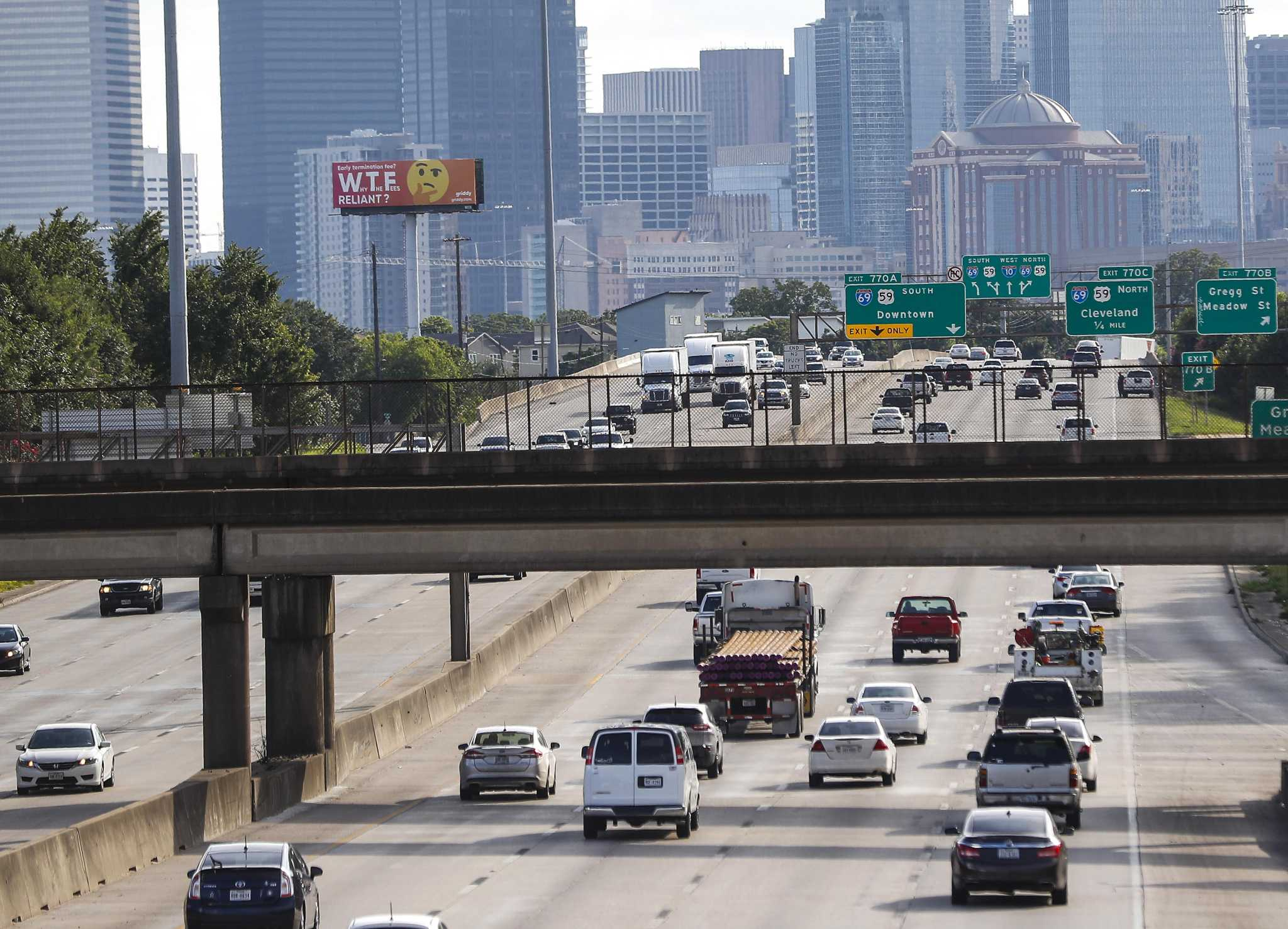 Griddy came to Texas to disrupt the power market, but can it survive being shaken?