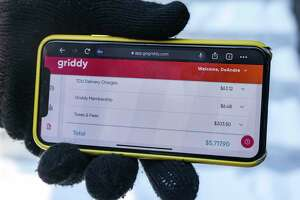 A $5,000 bill from Griddy. The recent power crisis undermined Griddy's efforts to shake up the Texas power market