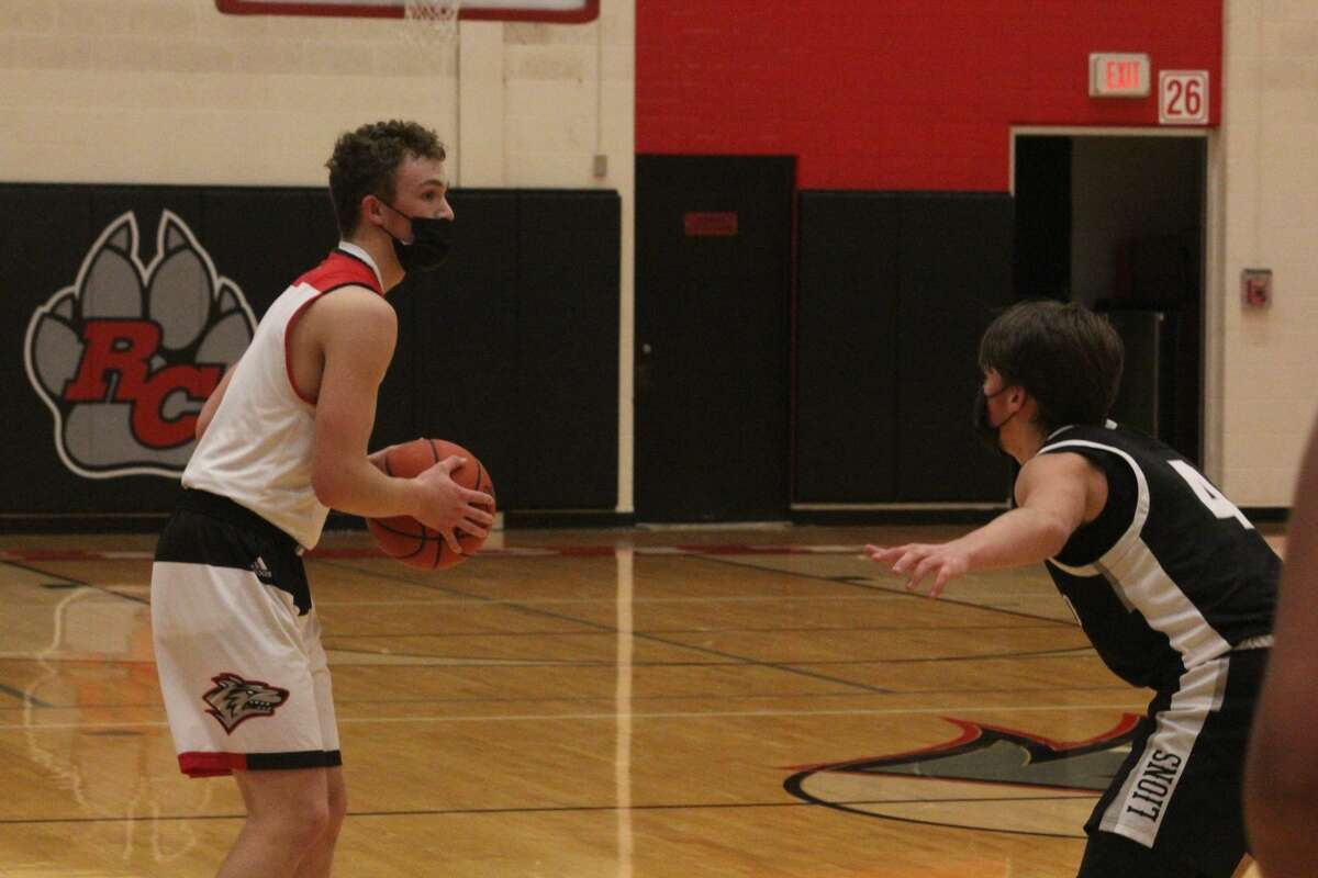 Another Reed City boys basketball game went down to the wire but it didn't turn in the Coyotes' way this time with a 59-57 loss to Newaygo