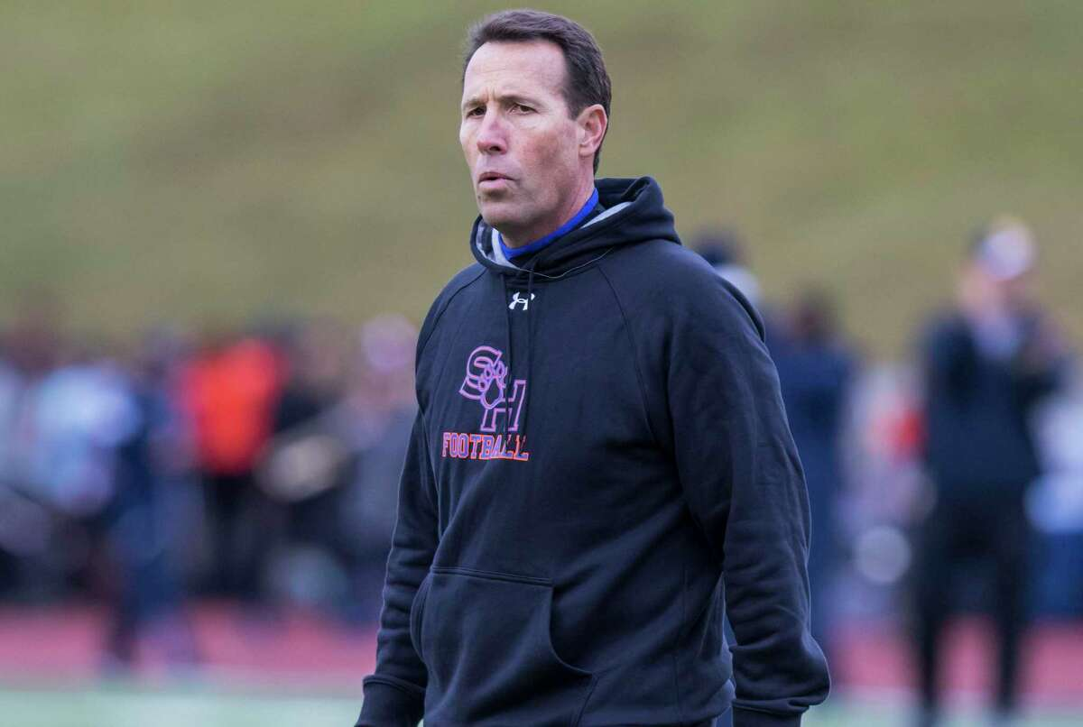 Sam Houston State coach K.C. Keeler said he bought Huntsville's last six shovels of any kind to clear the Bearkats' field of snow before it turned to ice.