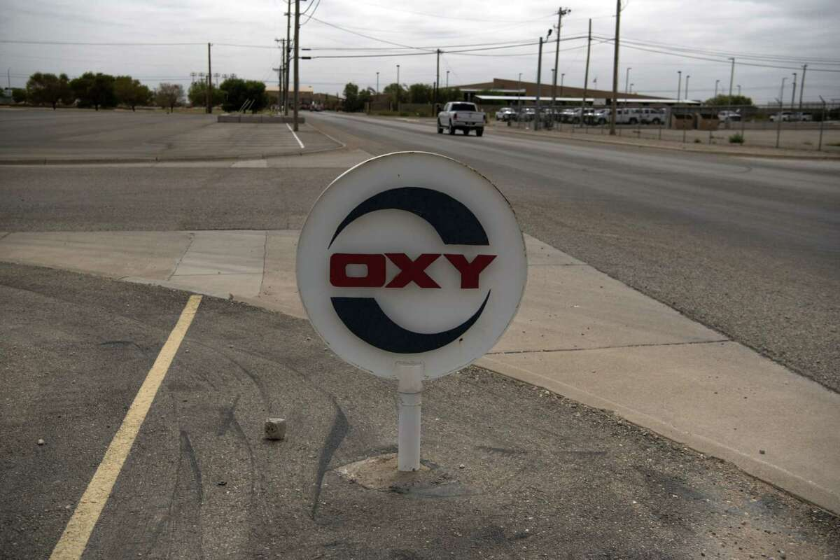 Occidental Petroleum's position appears to stand in contrast with that of supermajors like Exxon Mobil and industry group American Petroleum Institute.
