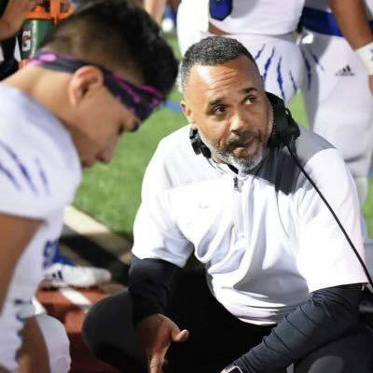 Stevens special teams coordinator Larry Norman has been hired as Brackenridge's new football coach.