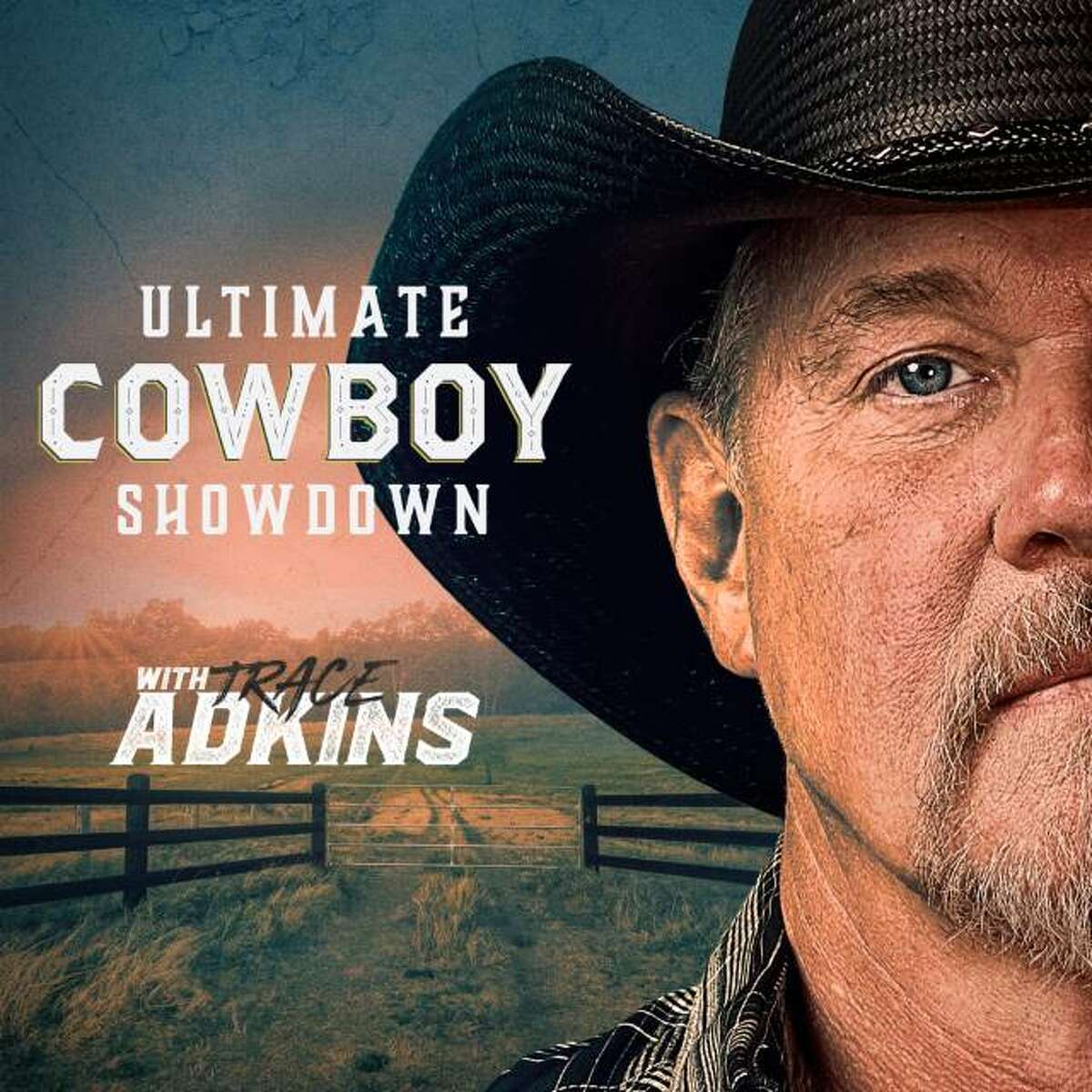 """Pearsall man John Paul """"JP"""" Gonzales plans on representing the San Antonio area in Inspo's second season of """"Ultimate Cowboy Showdown,"""" which is hosted by country star Trace Adkins."""