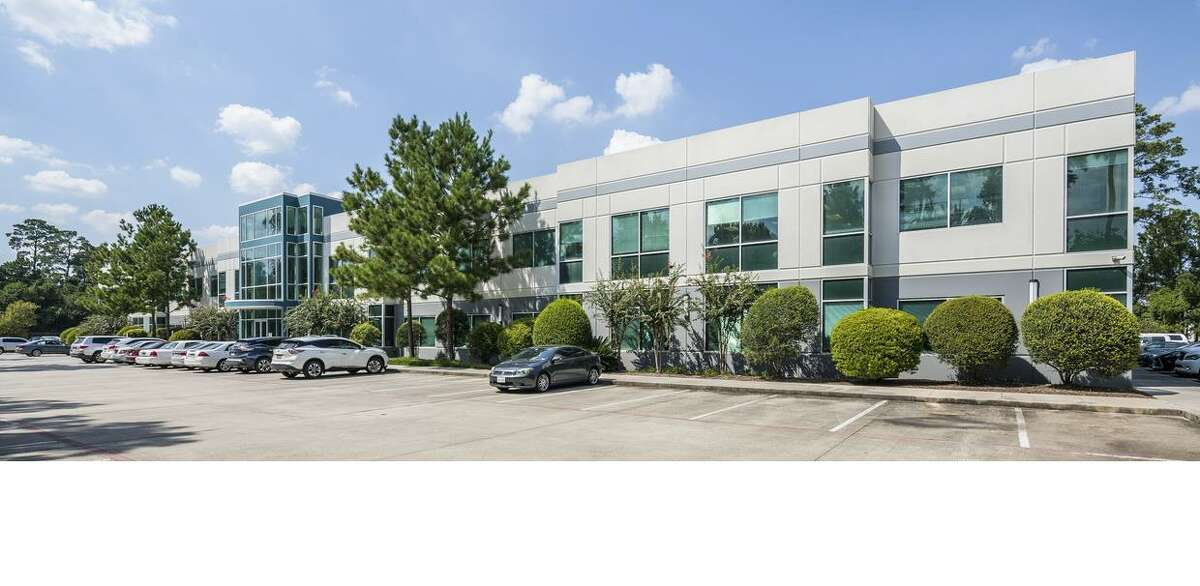 The General Services Administration leased space at Interwood Business Park, at 15109 Heathrow Forest Parkway.