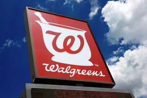 Walgreens is the latest retailer selling COVID-19 tests that allow people to test themselves at home by collecting their own saliva sample. (AP Photo/Gene J. Puskar, File)