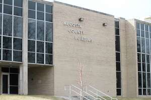 Jury trials are still on hold in Mecosta County. Many other court proceedings continue to take place via Zoom. (Pioneer file photo)