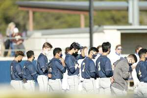 Alexander beat Kerrville Tivy 6-1 in its season opener Tuesday.