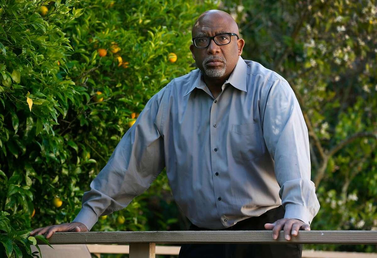S.F. public schools Superintendent Vincent Matthews