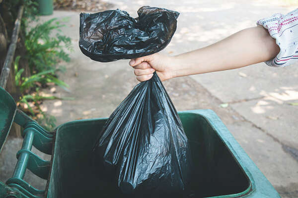 A White Hall ordinance requires mandatory trash services through Area Disposal for residential customers and includes an exclusivity clause.