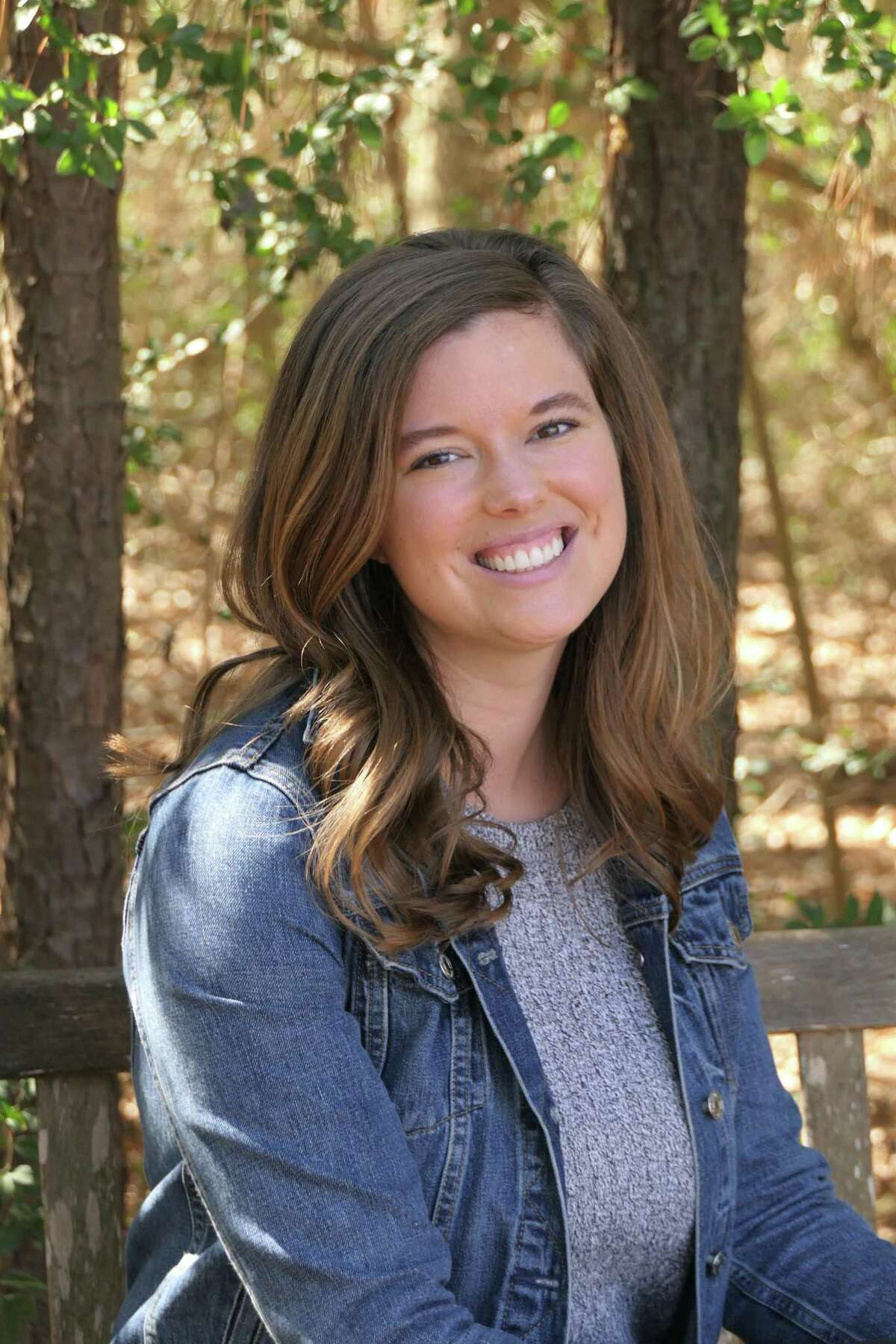 Katie Campbell has been promoted to Director of Operations and Special Events