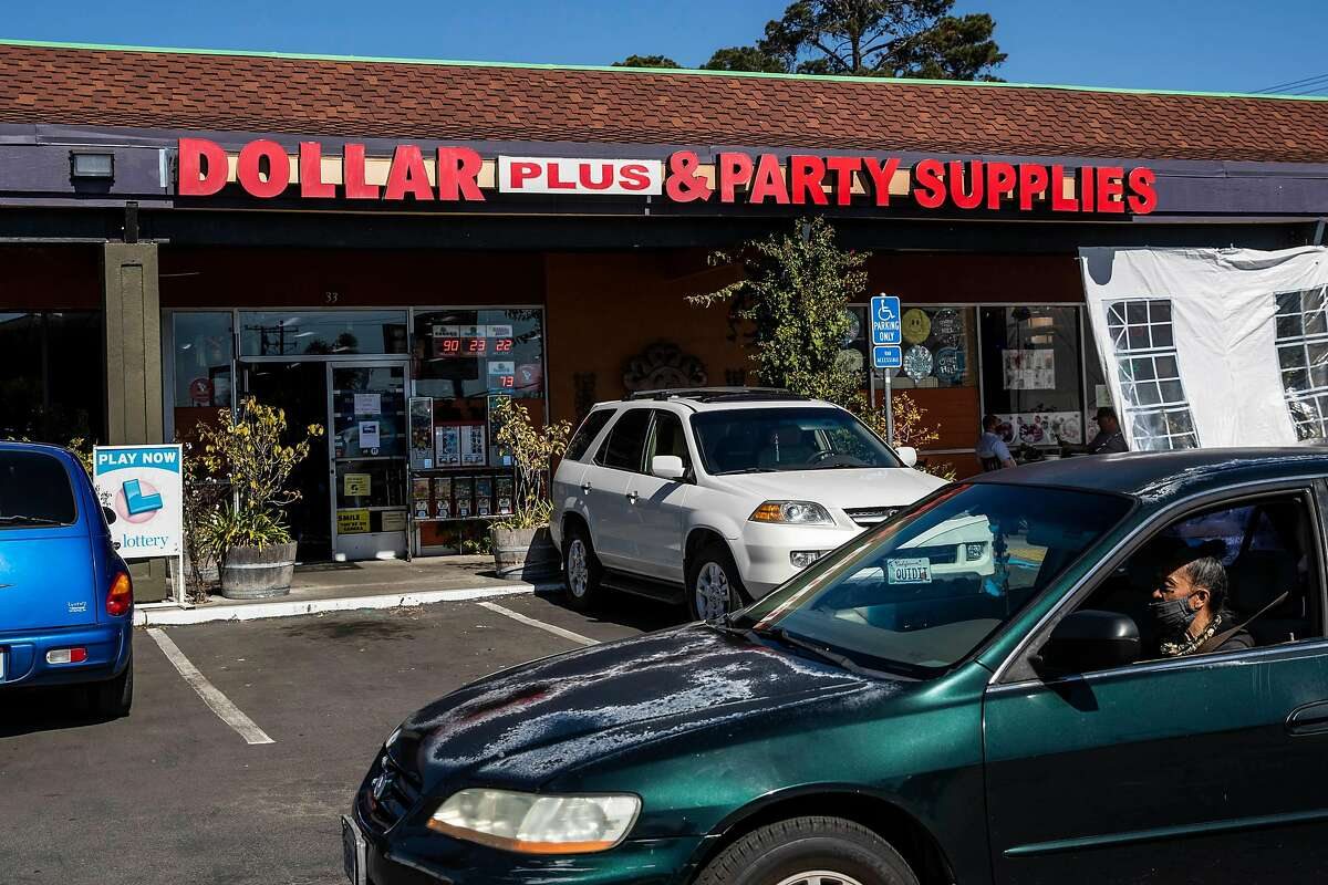 The owner of Dollar Plus & Party Supplies of Vallejo was shot during a robbery.