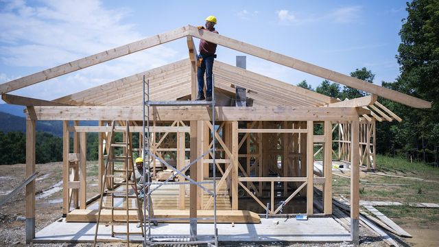 Want To Build Your Own House? The Pros, Cons, and Costs