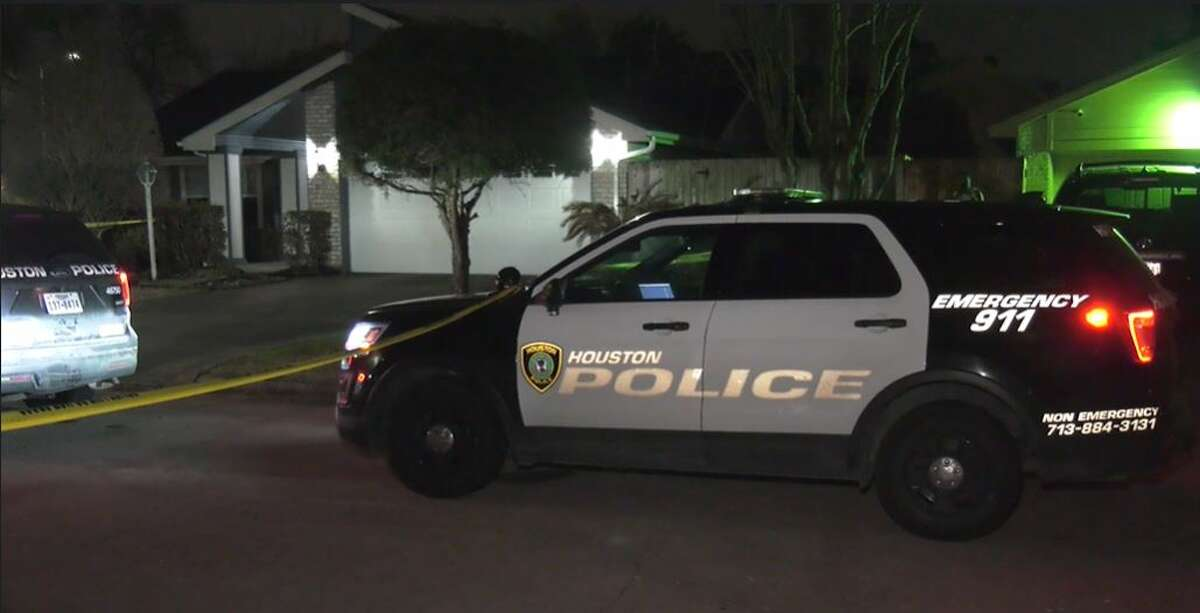 HPD investigating a Wednesday night homicide in Missouri City.