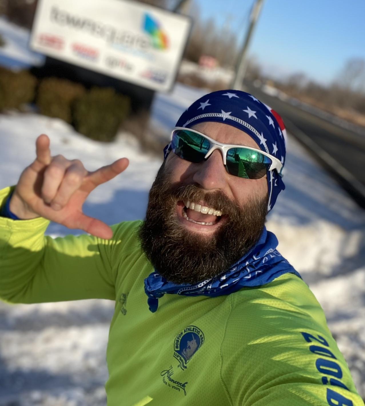 Running Man Challenge Lied