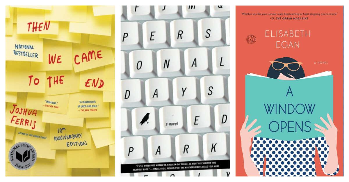 Office novels have evolved alongside workplace culture.
