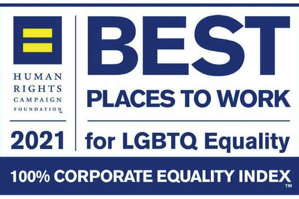Corteva Agriscience and Dow both received a 100% score rating on the Human Right Campaign's 2021 Corporate Equality Index. (Web photo/Human Rights Campaign)